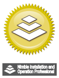 Nimble Installation & Operation Professional