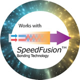 SpeedFusion Bonding